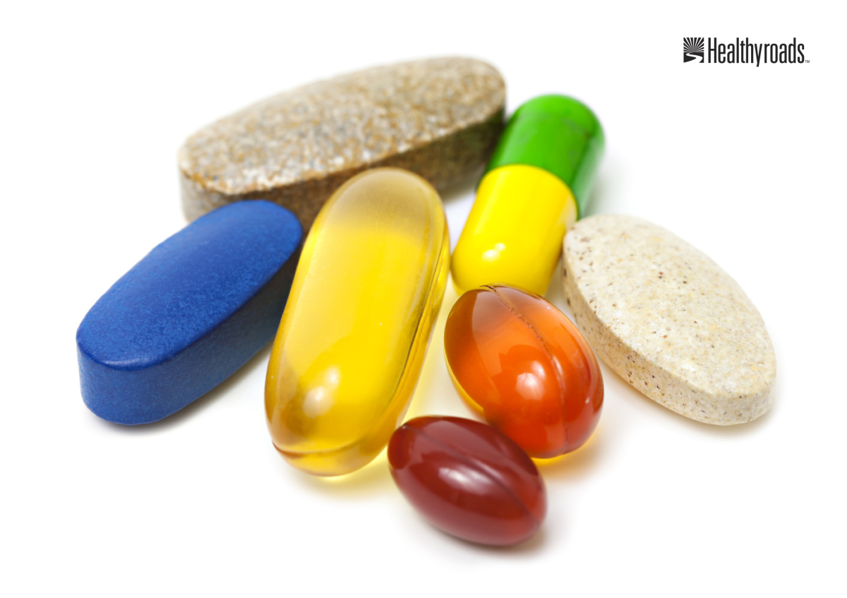 essential minerals and vitamins | different vitamins and minerals